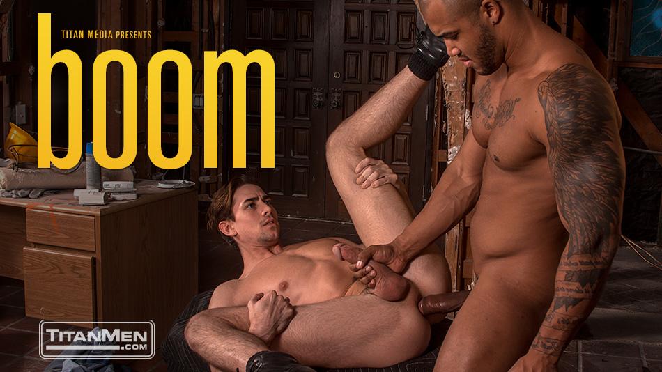 Boom: Jason Vario And Jack Hunter